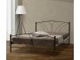 Μεταλλικό κρεβάτι ΤΗΝΟΣ - 2