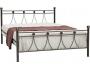 Μεταλλικό κρεβάτι ΛΑΜΔΑ - 3