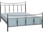 Μεταλλικό κρεβάτι ΚΡΟΝΟΣ 0.90x1.90 - 1