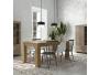 Τραπέζι τραπεζαρίας Ρέα  Dining table Rea 77x150x90 11421505 - 2