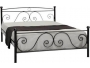 Μεταλλικό κρεβάτι ΡΟΔΟΣ - 3