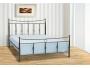 Μεταλλικό κρεβάτι ΚΡΟΝΟΣ 0.90x1.90 - 3