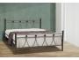 Μεταλλικό κρεβάτι ΛΑΜΔΑ - 1