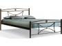 Μεταλλικό κρεβάτι ΜΑΡΓΑΡΙΤΑ - 4