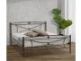 Μεταλλικό κρεβάτι ΜΑΡΓΑΡΙΤΑ - 1