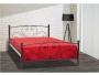 Μεταλλικό κρεβάτι ΚΑΛΥΜΝΟΣ - 3