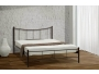 Μεταλλικό κρεβάτι ΧΑΜΟΓΕΛΟ - 1