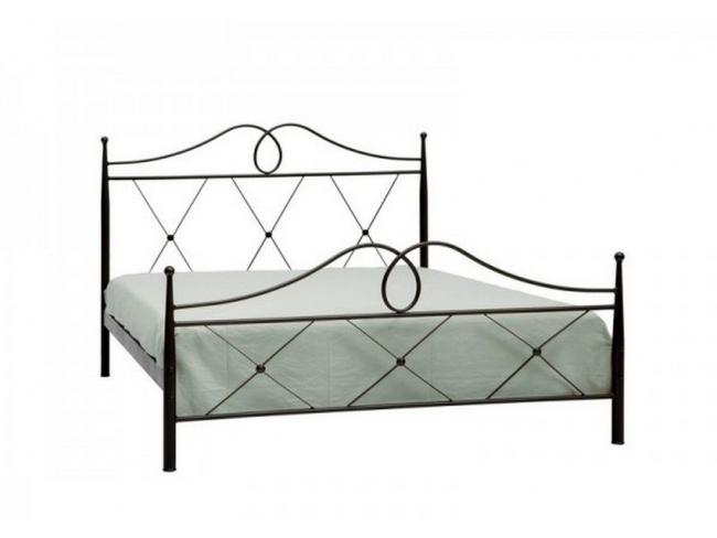 Μεταλλικό κρεβάτι ΑΘΗΝΑ - 3
