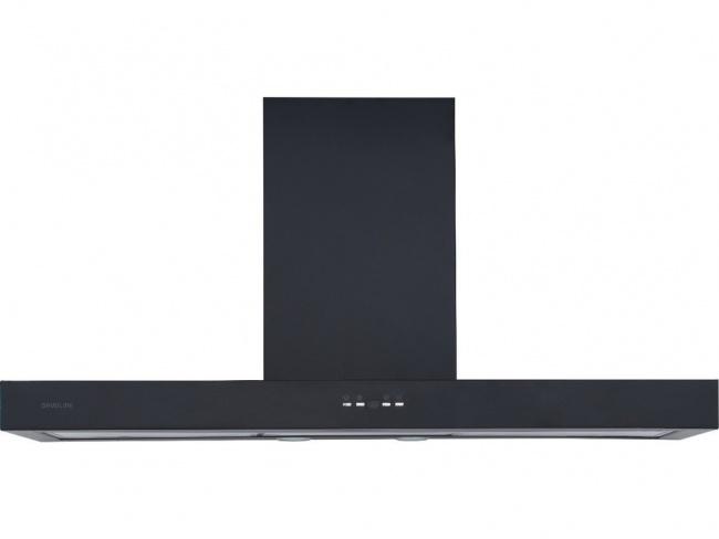 Davoline TAU HPA 90cm Μαύρος - 1
