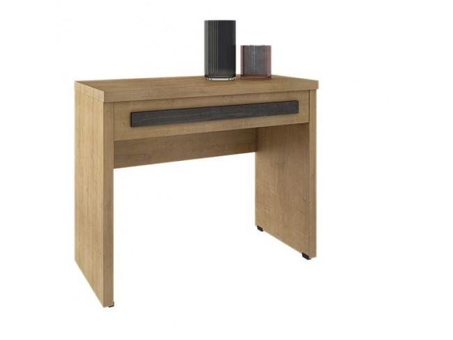 Τουαλέτα 1συρτ. πόμολο μλμ Chest of drawer 1drawer knob mlm 77x94x44 (μλμ 38χιλ. / mlm 38mm) 11520942 - 1