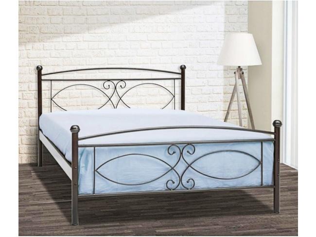 Μεταλλικό κρεβάτι ΤΖΙΑ - 1