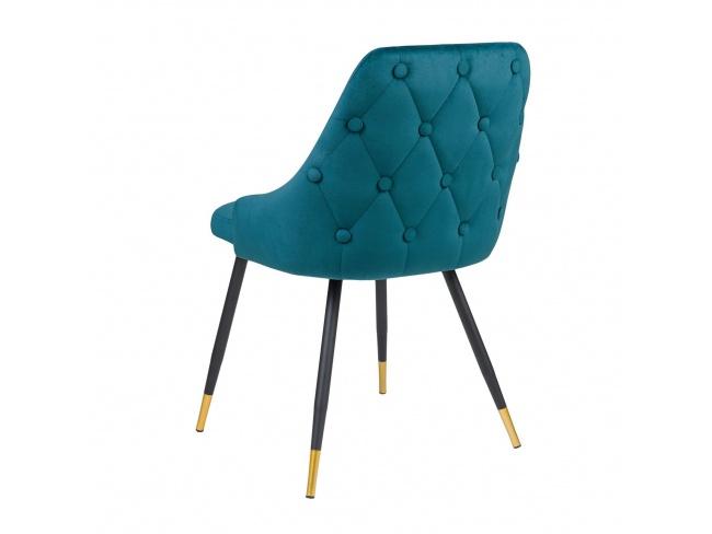 Καρέκλα τραπεζαρίας IOLI Πετρόλ 300-125 - 2
