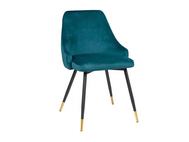 Καρέκλα τραπεζαρίας IOLI Πετρόλ 300-125 - 1