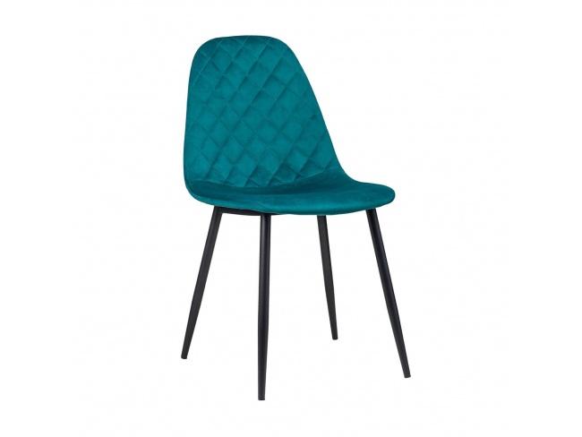 Καρέκλα Τραπεζαρίας Antonella Πετρόλ  300-256 - 1