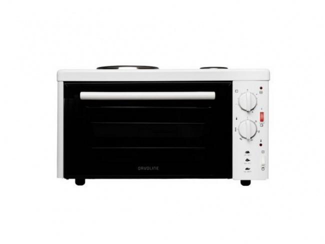 Κουζινάκι Davoline EC 350 White - 1