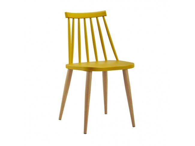 Καρέκλα Eri Λάιμ 900-206 - 1