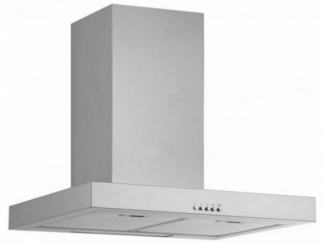 Davoline Box PLUS 90cm Inox - 1