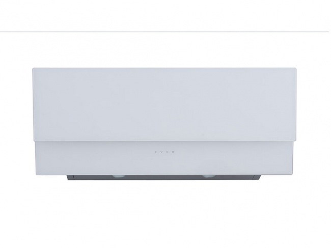 Davoline Classy Plus 90cm Λευκός - 1