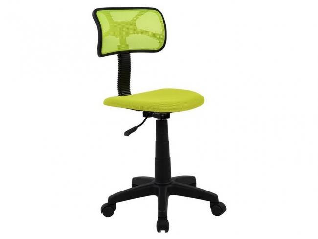 Καρέκλα Γραφείου  Λαχανί  HM1026.03 40,5X50,5X91,5