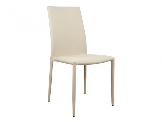 Καρέκλα TETA HM0065.01 εκρού - 1