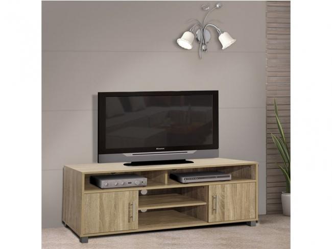ΕΠΙΠΛΟ TV  HM2202.02 Sonama  (120x40x54cm)