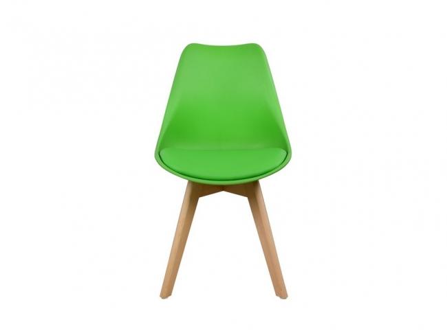 Καρέκλα VEGAS HM0033.20  ΛΑΧΑΝΙ - 2
