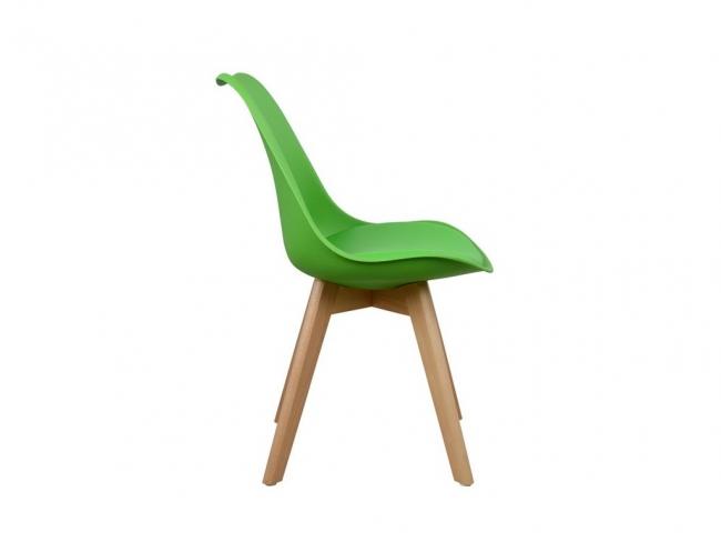 Καρέκλα VEGAS HM0033.20  ΛΑΧΑΝΙ - 3