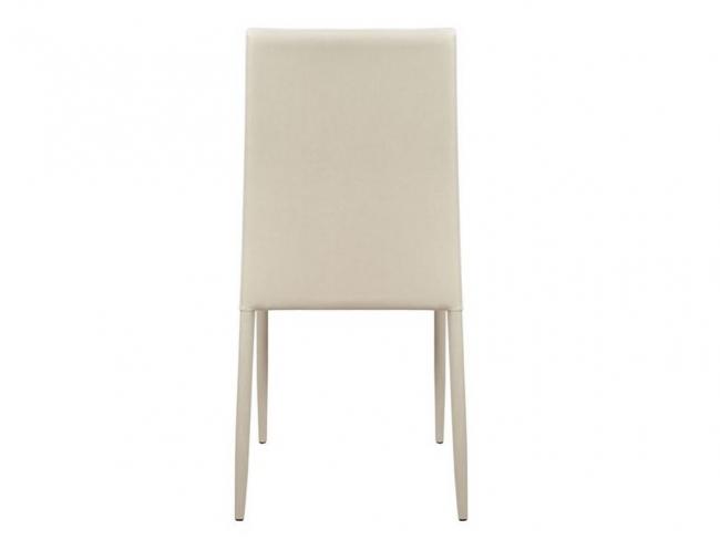 Καρέκλα TETA HM0065.01 εκρού - 5