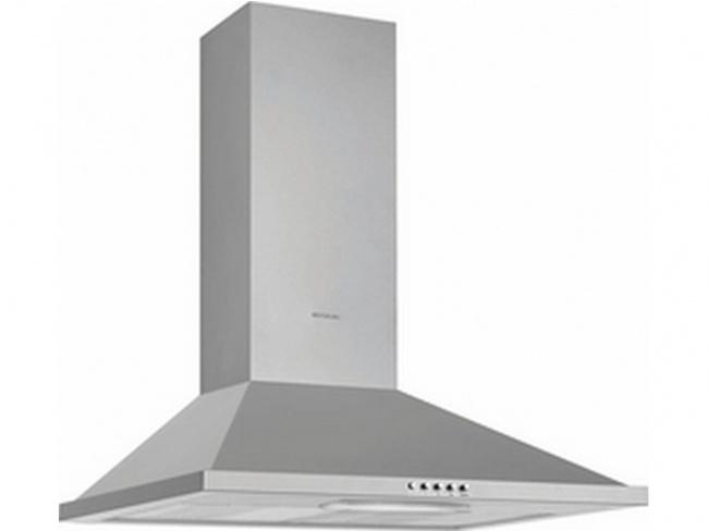Davoline KOS HPC 90cm Inox - 2