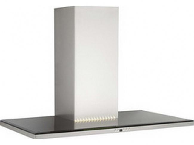 Davoline Slim Plus IX-BL 90cm Inox - 1