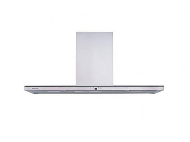 Davoline Slim Plus IX-BL 90cm Inox - 2
