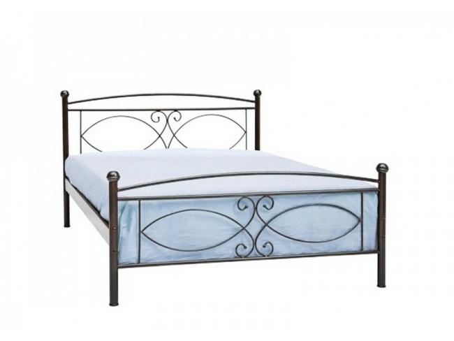 Μεταλλικό κρεβάτι ΤΖΙΑ - 3